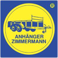 ANHÄNGER ZIMMERMANN HANNOVER
